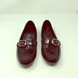 Gucci Loafer/Car Shoes!
